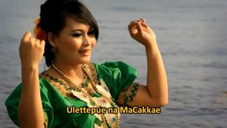 Album Lagu Lagu Daerah Luwu Timur