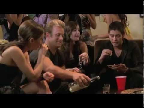Entourage Alternate Ending - Vincent Chase Dies