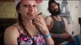VEGAS HEMPFEST! // Vegas Vlog #2 (06/04/16) by Silenced Hippie