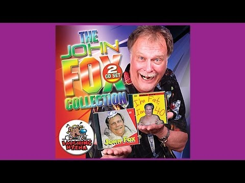 John Fox - Special 2 CD Comedy Set - Trailer