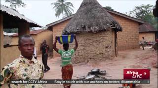 Rebuilding Ebola-Hit States