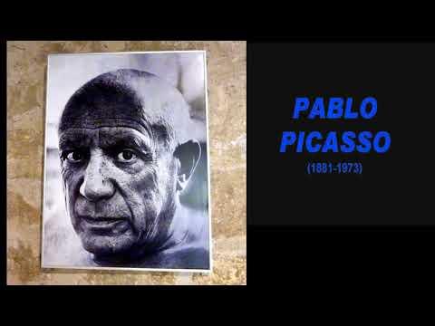 Pablo Picasso Museum in Barcelona