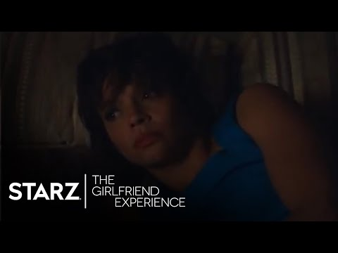 The Girlfriend Experience | Season 2, Episode 5 Clip: He'll Kill You | STARZ