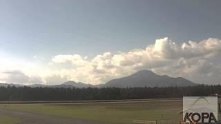 Letališče Slovenj Gradec - 12.10.2014
