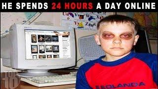 Video 10 Kids You Won't Believe Are Real! MP3, 3GP, MP4, WEBM, AVI, FLV Februari 2019