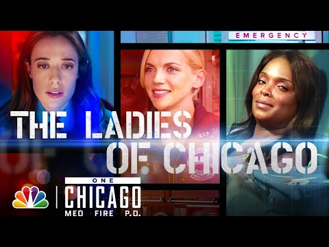 We Love the Ladies of One Chicago