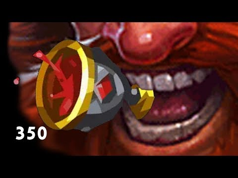 Twitch - (#350) Athene's Unholy Grail Gragas is back..
