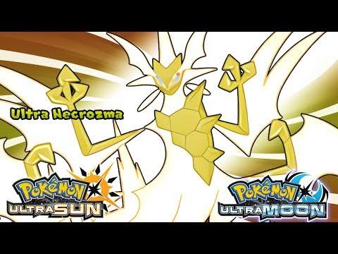 Pokemon UltraSun & UltraMoon - Ultra Necrozma Battle Music (HQ)