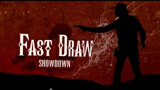 Video FASTDRAW SHOWDOWN (Wii) 1/2 MP3, 3GP, MP4, WEBM, AVI, FLV Desember 2018