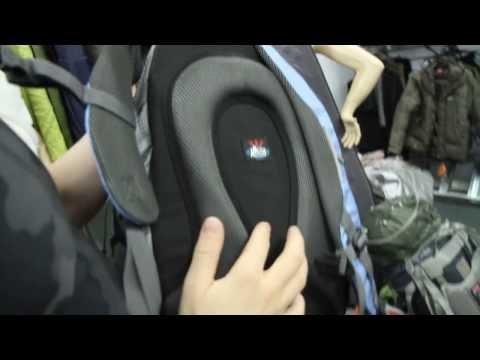 Рюкзак «Страйк 24». Видеообзор.