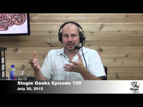 Stogie Geeks Episode 150 – Debonaire Ideal: Cigar Pairings