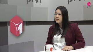 Tonina Ibrulj: Preporučila bih studentima da odu na međunarodnu razm
