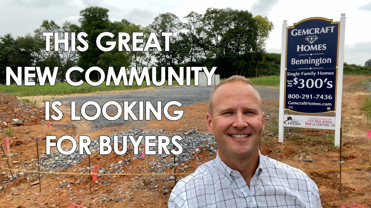 An Update on the Brand-New Bennington Community