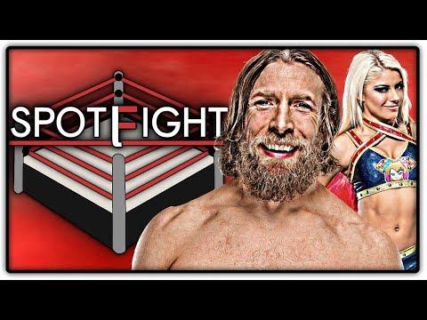 Reaktion auf schwache Einschaltquoten! Alexa Bliss Update (WWE News, Wrestlin… видео