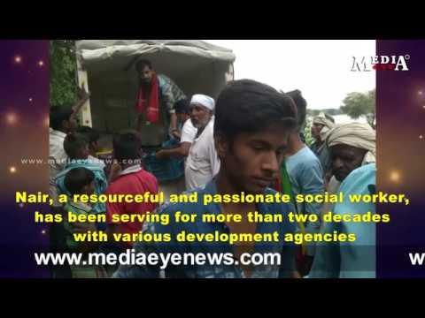 Organisations help the needy public