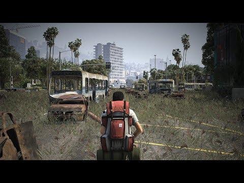 gta 5 mod zombie apocalypse pc download