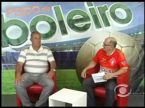Papo de Boleiro 23 09 2016