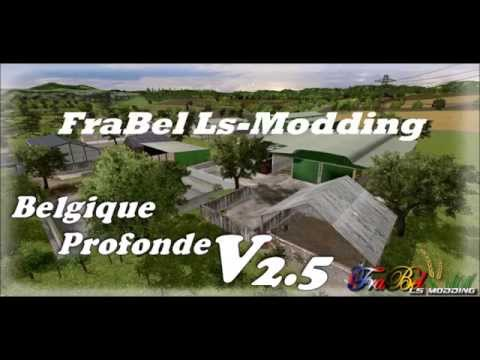 Belgique Profonde v2.5 soilmod