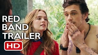 Why Him? Official Red Band Trailer #1 (2016) James Franco, Bryan Cranston Comedy Movie HD by Zero Media