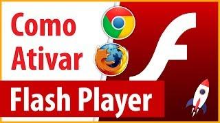 Como Ativar Adobe Flash Player no Google Chrome/Mozilla Firefox 2017 no PC Windows Atualizado!!!========== Como Baixar Adobe Flash Player.: https://www.youtube.com/watch?v=PjGT_arv-RE&index=11&list=PLrk9gqvawsdw7Vjin7r-6WWQjYTj8oMLt========== FACEBOOK.: https://www.facebook.com/Aprendarapidotutoriais/======================================================NOVO CANAL DE TUTORIAIS (MEU SEGUNDO CANAL) - Clique aqui para conhecer e apoiar este novo canal!!!Multz Tutorials.: https://www.youtube.com/channel/UCjdHxZ_AztODp-50iGjoD9wObs.: Não se esqueça de se inscrever e acompanhar os novos vídeos. :D  :D