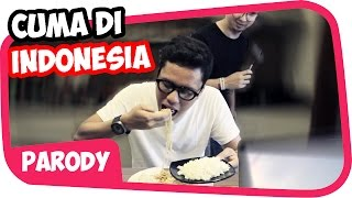 Video CUMA DI INDONESIA collab with Arief Muhammad MP3, 3GP, MP4, WEBM, AVI, FLV Agustus 2018