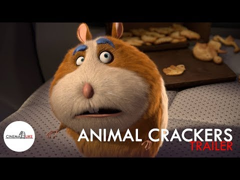 Animal Crackers (official trailer) / Animation