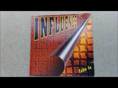 INFLUENCE pozitivé (zouk rétro) 1997
