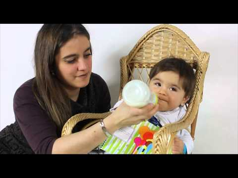 Álbum Infantil Coleccionable - Video 1