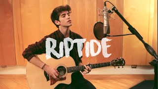 """Hope you enjoy my cover of the song """"Riptide"""" by Vance Joy! Don't forget to subscribe to my channel and give this video a thumbs up :)iTunes: https://geo.itunes.apple.com/us/album/riptide-single/id1074081178?mt=1&app=musicSpotify: https://play.spotify.com/track/2gUyfCgeUafLMFqKFI6cqXProduced by Greg Smith & Mark Mckee.Filmed by Andrew Yianne.Edited by Manu Rios.· SOCIAL MEDIA ·https://instagram.com/manurios/https://twitter.com/ManuRiosFdezhttps://www.facebook.com/manuriosmusichttp://www.manuriosofficial.comhttp://itsmanurios.tumblr.com/Snapchat: ManuRiosFdzVine: https://vine.co/u/945110044532441088Thanks for watching!"""
