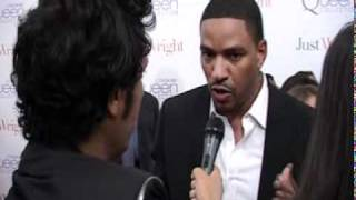 Nonton Actor Laz Alonso ( Avatar ) -Interview with Simo Benbachir Film Subtitle Indonesia Streaming Movie Download