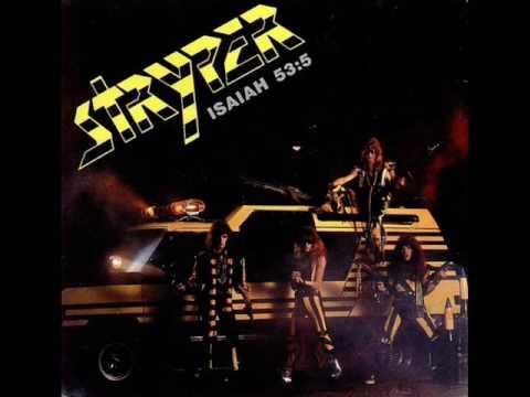 Tekst piosenki Stryper - The Rock That Makes Me Roll po polsku