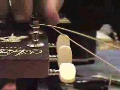 Acoustic Guitar String Change w/ Steve Brand