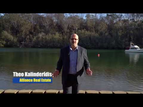 VIDEO 14 Carinya Road, Picnic Point - Alliance Real Estate