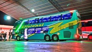Video Bus Tingkat Mewah Efisiensi Mercedes-Benz OC500RF 2542 MP3, 3GP, MP4, WEBM, AVI, FLV Juni 2018