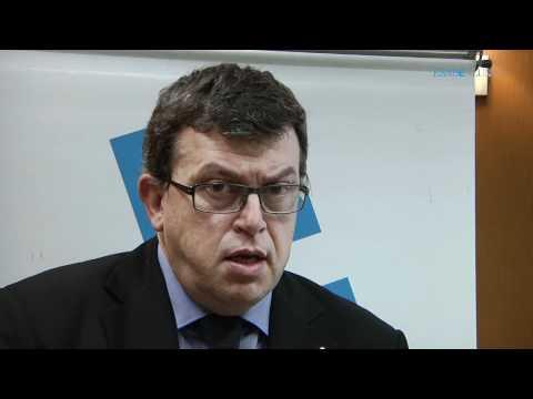 Jordi William Carnes at Esade