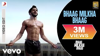 Bhaag Milkha Bhaag - Rock version new video feat. Farhan ...