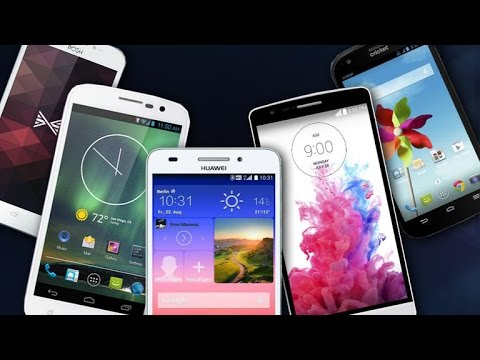 CNET Top 5 – Smartphones to avoid