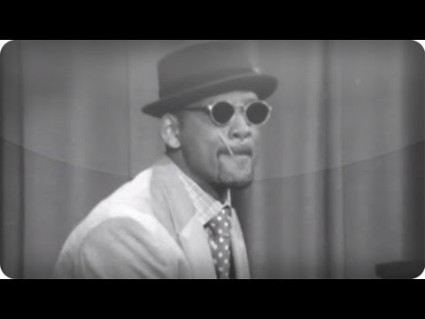 Jimmy Fallon - Will Smith and Jimmy Fallon's 1920s Radio Show: Late Night with Jimmy Fallon