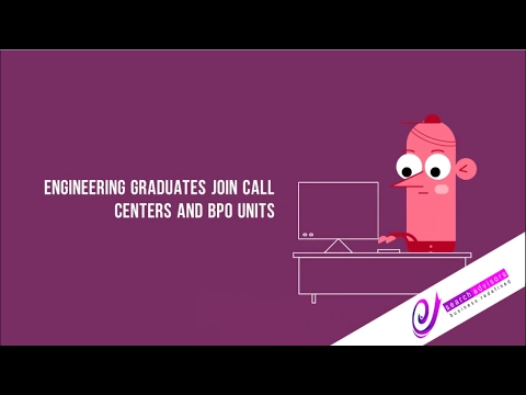 Why engineers are unemployed in India? | digital marketing course | ESearch Advisors