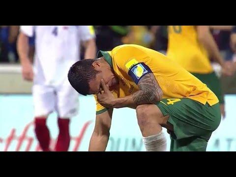 Australia v Kyrgyzstan: 2018 FIFA WC Russia & AFC Asian Cup UAE 2019 (Qly RD 2)