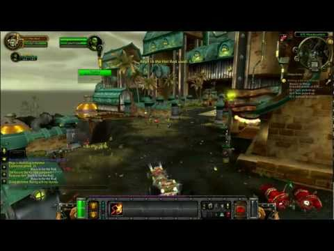 Wow Cataclysm 4.0.6 Private Server Blizzlike server