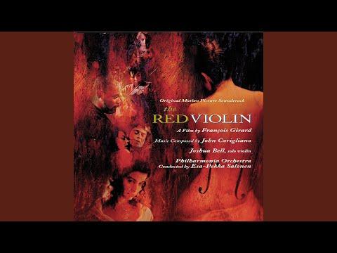 I. Cremona, The Red Violin