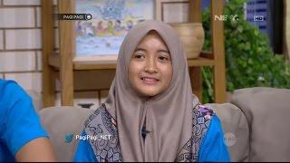 """Video Arafah yang Selalu Pasrah Cerita Tentang Film Pertamanya, """"Cek Toko Sebelah"""" MP3, 3GP, MP4, WEBM, AVI, FLV September 2018"""
