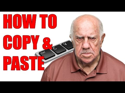 Video How to Copy and Paste Faster download in MP3, 3GP, MP4, WEBM, AVI, FLV January 2017