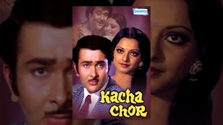 Kacha Chor Hindi Movie