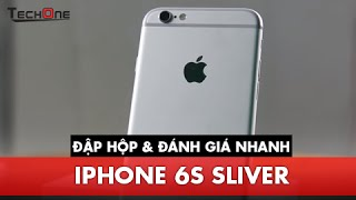 iPhone 6S 64GB - Chưa Active - TBH