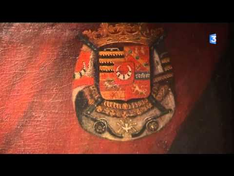 Le prince Albert II sur les pas de ses ancêtres à Parthenay