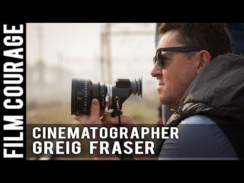 LION Cinematographer Greig Fraser Interview - Story Behind The Imagery