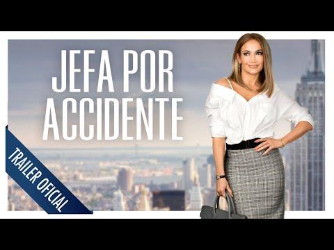 Jefa por accidente - Trailer?>