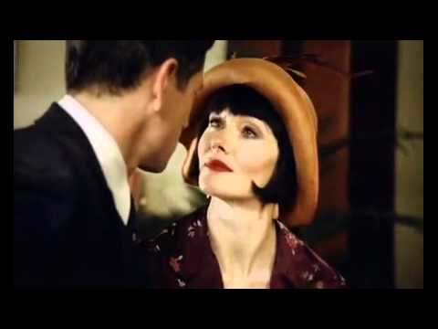 Трейлер сериала Леди-детектив мисс Фрайни Фишер
